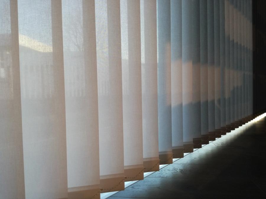 Tende Per Ufficio Verticali Prezzi : Foto tende verticali kadeco di fm tende di mazza fulvio
