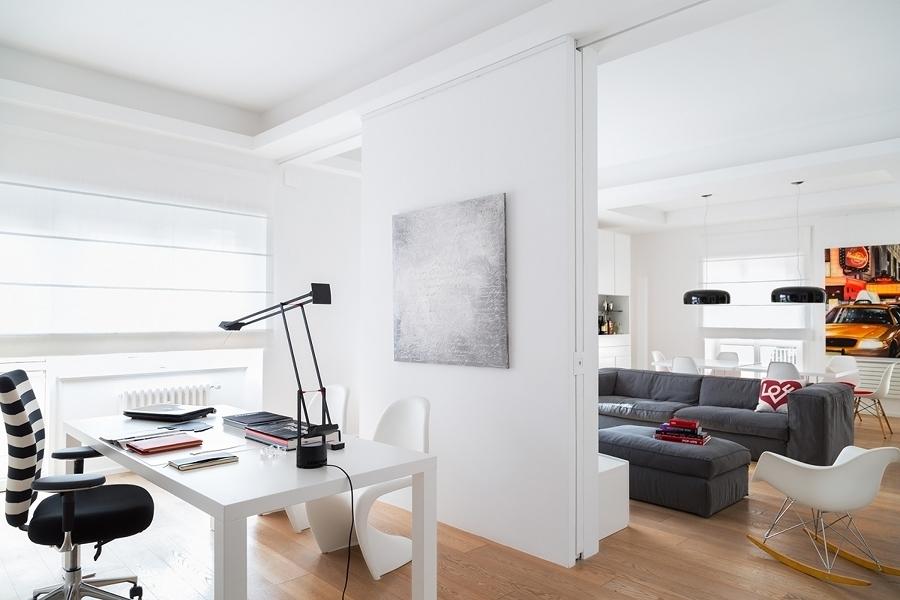 Strategia dell 39 ordine tutti i segreti di un appartamento for Un aiuola dell appartamento