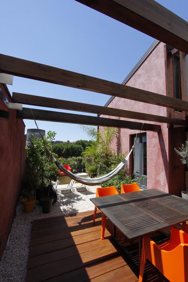 Foto: Terrazza Giardino di Studio Architettura #348000 - Habitissimo