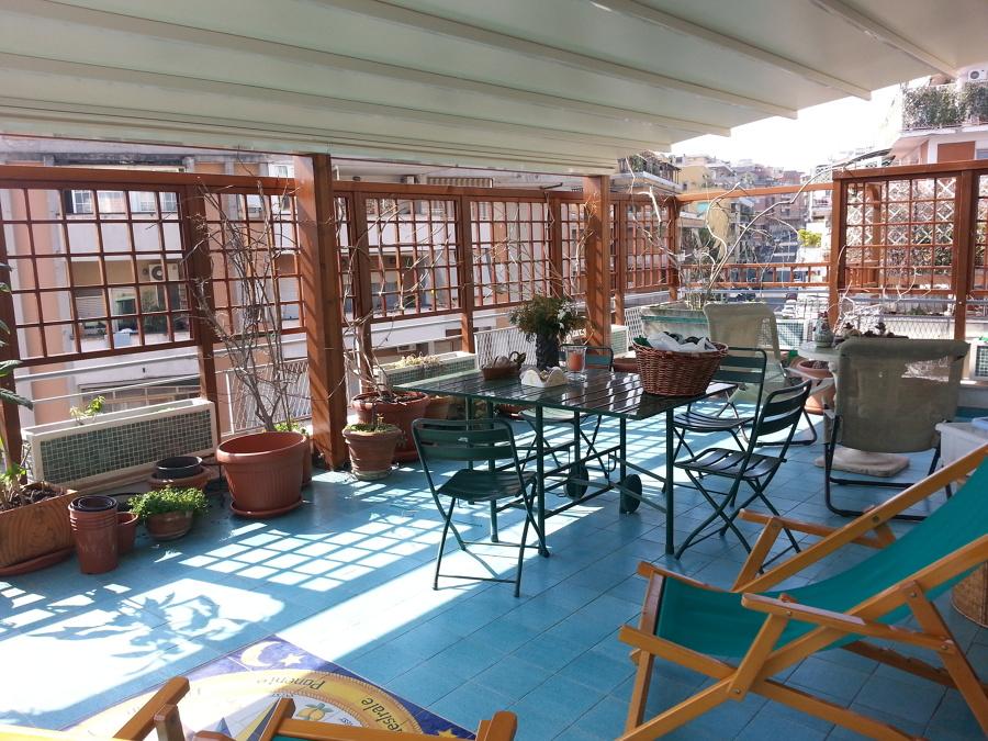 Progetto impermeabilizzazione terrazza a roma rm idee - Progetto casa roma ...