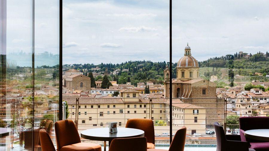 Le pi belle terrazze d 39 italia dove bere un aperitivo for Solo affitti locali commerciali roma