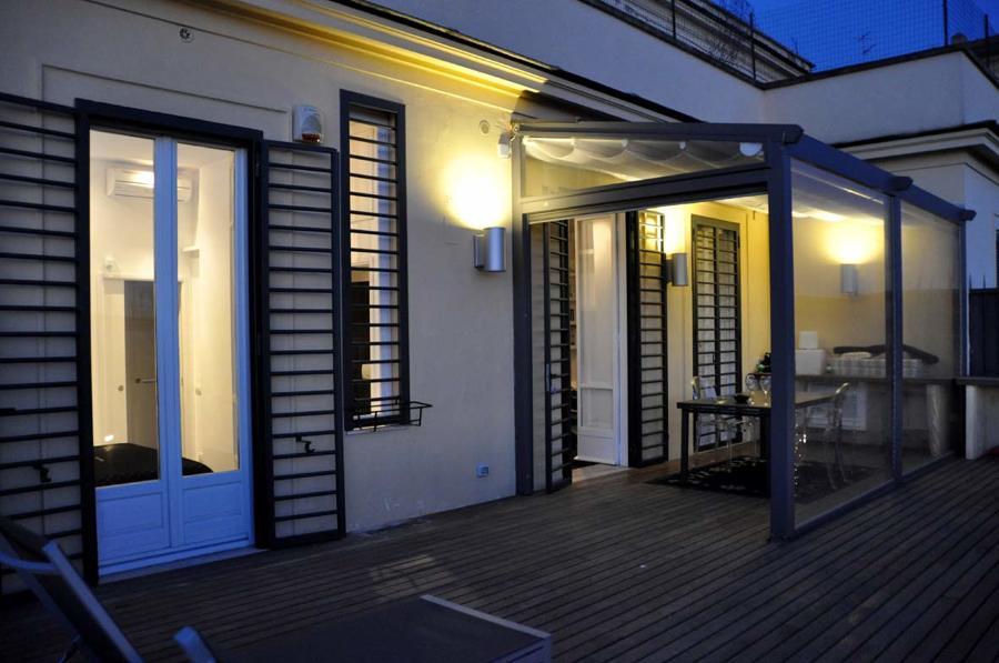 Stunning Casa Terrazzo Torino Pictures - Idee Arredamento Casa ...