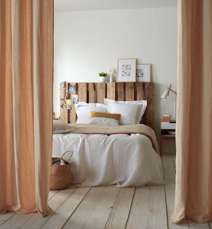 8 testiere originali per migliorare qualsiasi camera da - Testiera letto originale ...