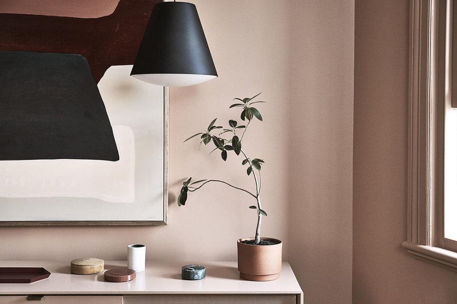 Foto tinteggiare casa colori tendenza 2017 di rossella - Dipingere casa colori di moda ...