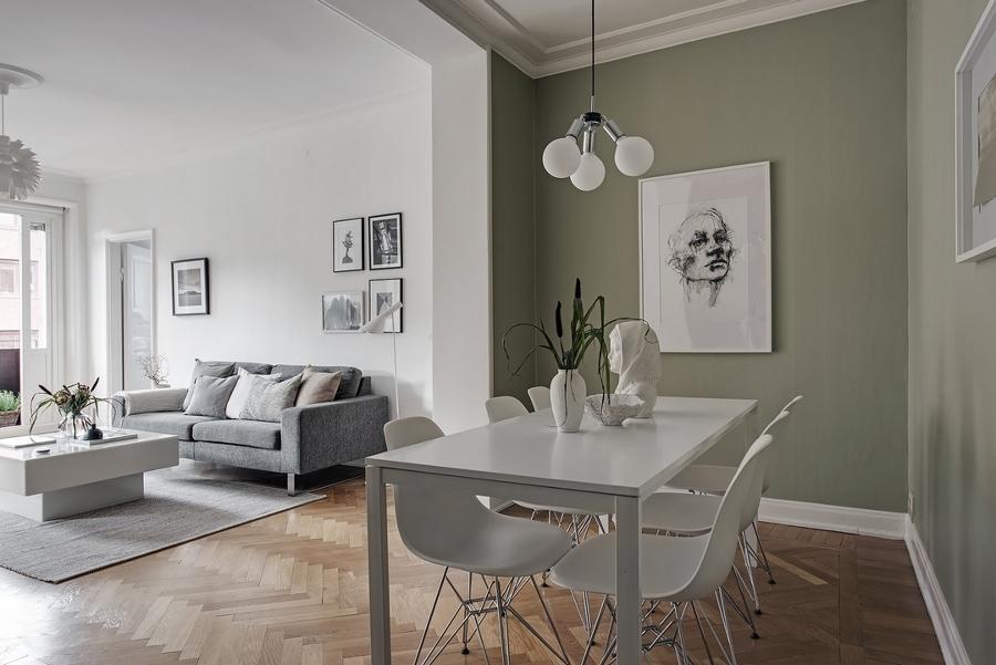 Foto tinteggiare pareti casa colori diversi di rossella cristofaro 605272 habitissimo - Colori per tinteggiare le pareti di casa ...