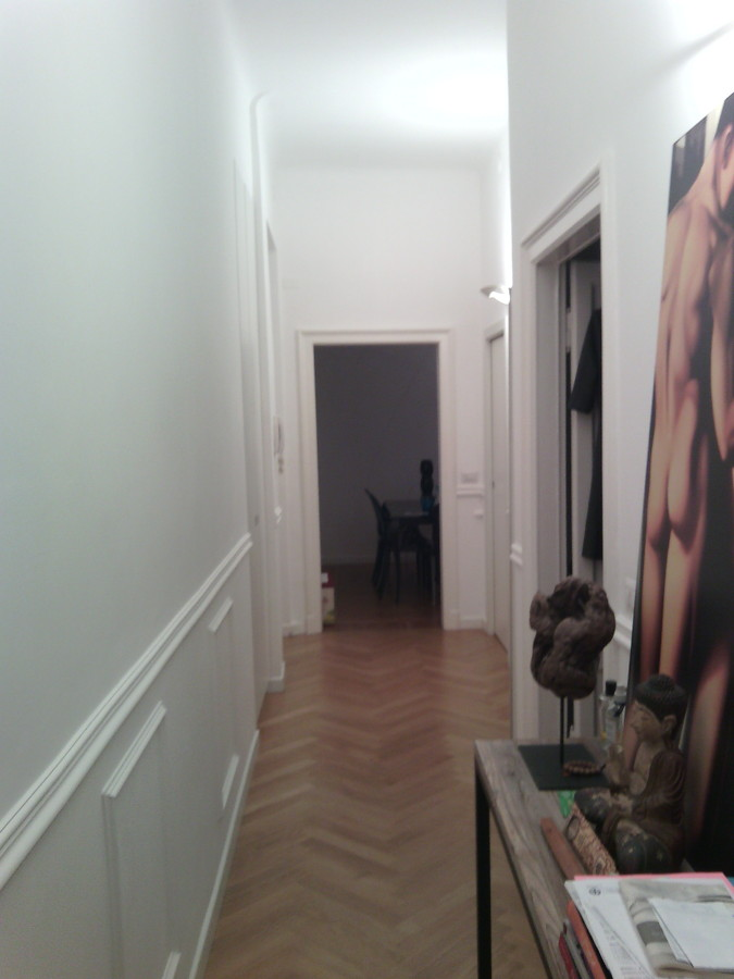 Casa moderna roma italy tinteggiatura milano for Casa moderna milano