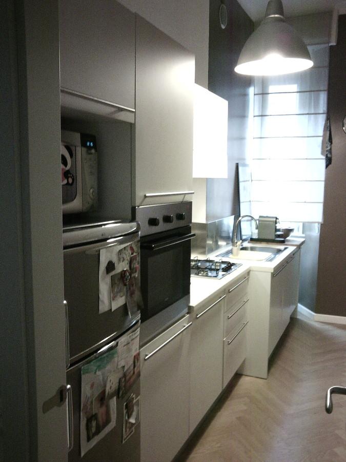 Tinteggiatura cucina