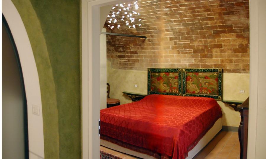 Progetto decorazione cascina casa dei sogni idee for Progetti di casa dei sogni