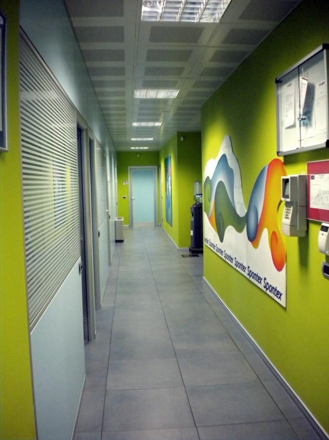 Uffici Mapaspontex