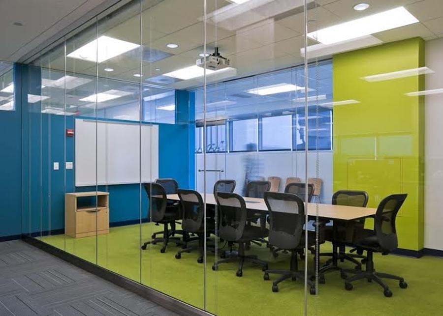 Idee Per Rinnovare L Ufficio : Come decorare un ufficio con stile idee interior designer
