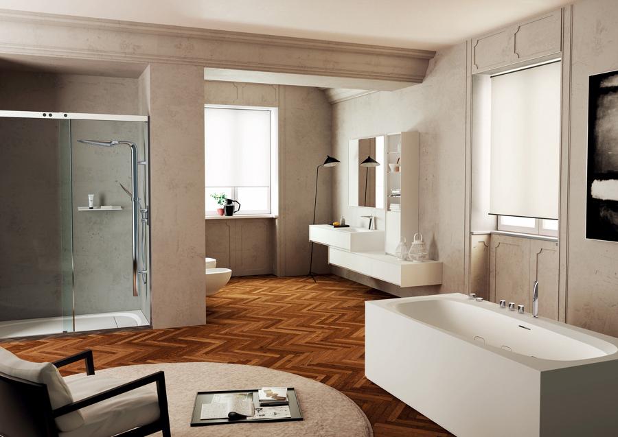 Come eliminare l 39 umidit idee impermeabilizzazione - Deumidificatore per bagno ...