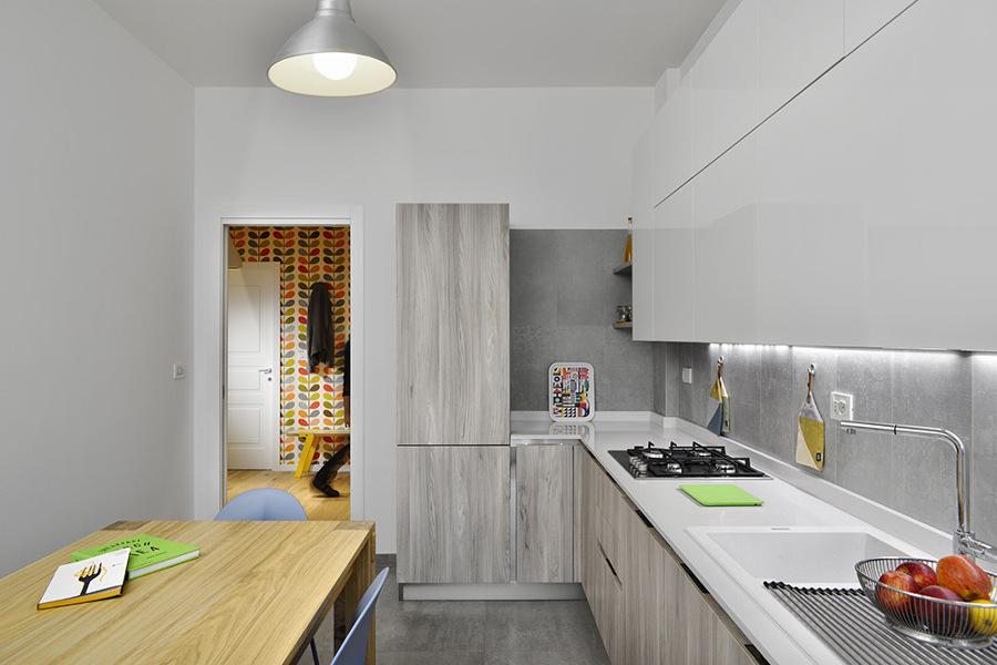 L 39 ispirazione del colore idee ristrutturazione casa - Ristrutturazione casa anni 70 ...