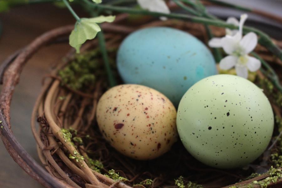 uova colorate 2