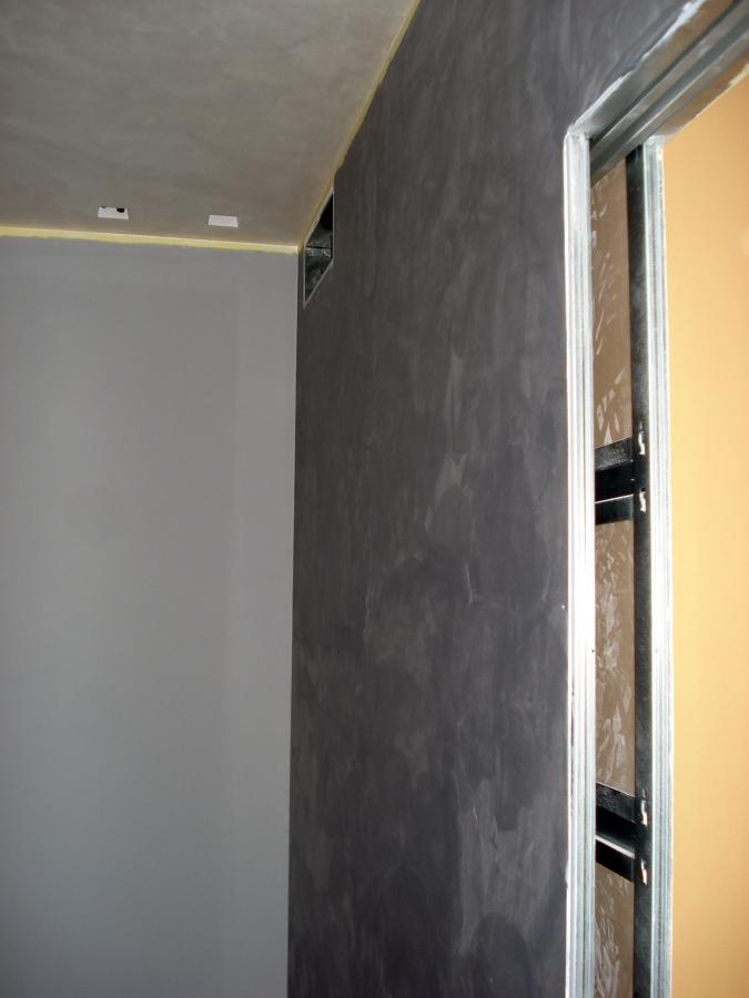 Foto vano porta a scomparsa de splendidcasa 152415 for Porta a scomparsa