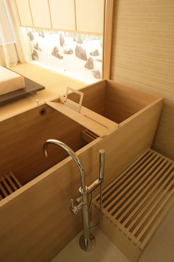 Foto vasca da bagno in legno di rossella cristofaro - Foto vasca da bagno ...