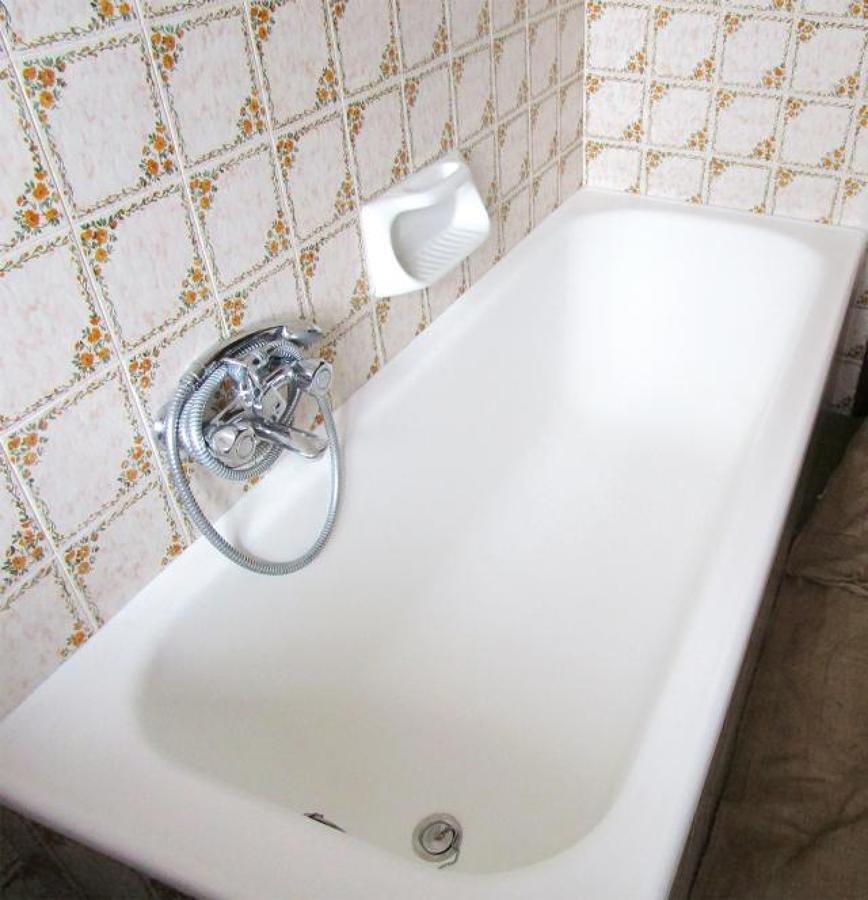 Trasformazione vasca in doccia remail idee - Vasca da bagno vecchia ...