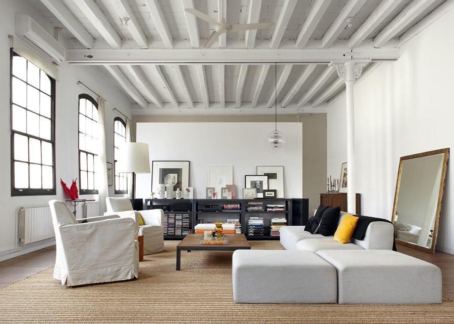 Rimedi Anti-caldo: Aria Condizionata o Ventilatore da Soffitto?  Idee Interior Designer