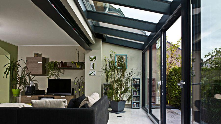 Giardino D Inverno Libro : Chiudere un balcone o una terrazza domande da porsi