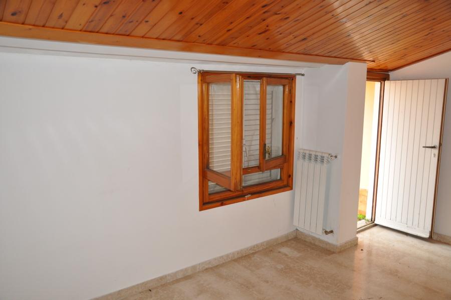 Verniciatura finestre in legno;