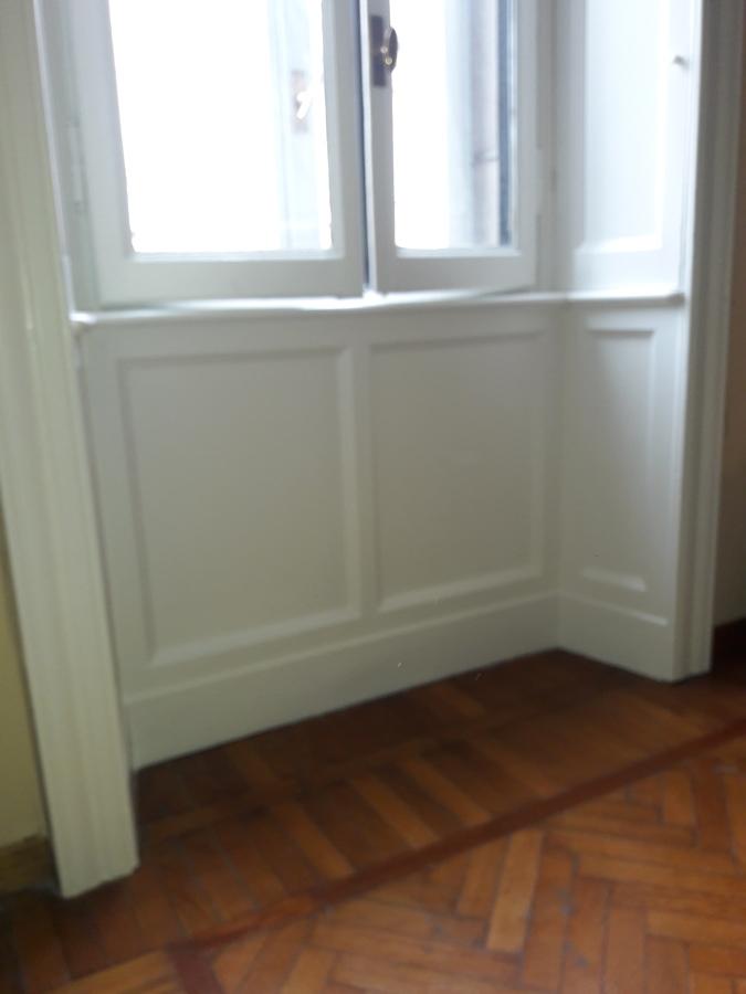 Restauro conservativo del legno idee imbianchini - Verniciatura finestre prezzi ...