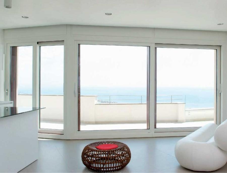 Quale vetro scegliere per le tue finestre idee articoli - Vetri colorati per finestre ...