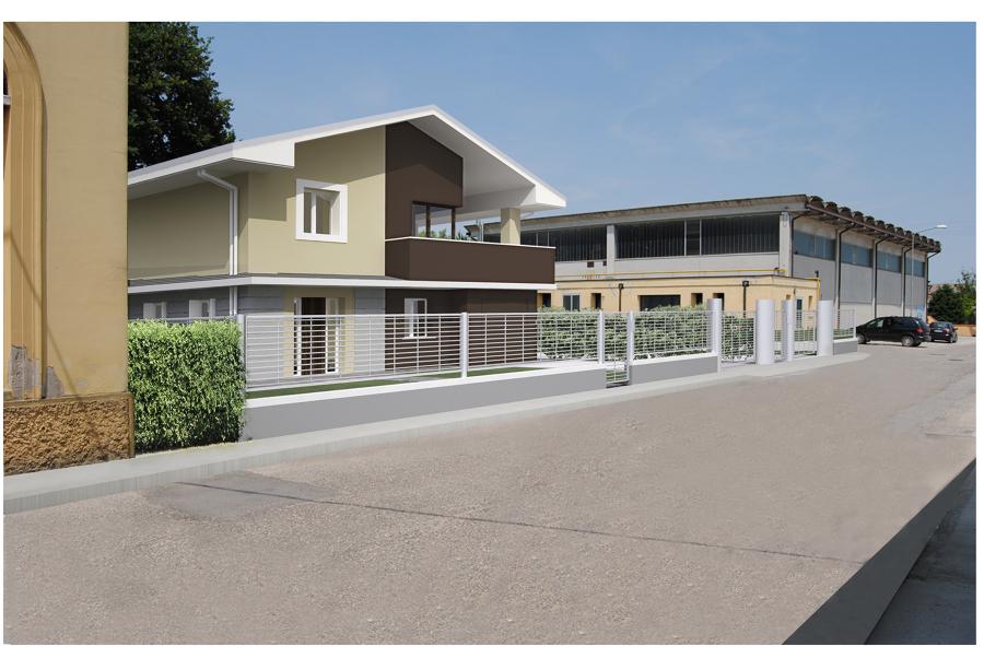 Progetto trazzi sustinente progetti costruzione case for Progetti di costruzione di garage