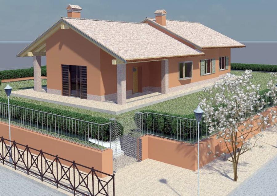 villa bricco