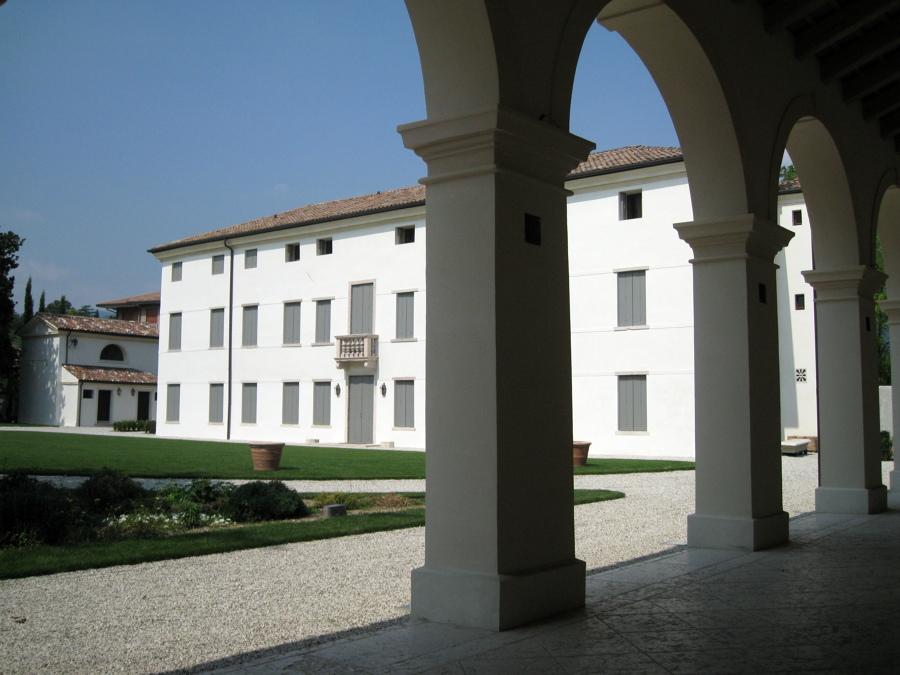 Villa Cimberle