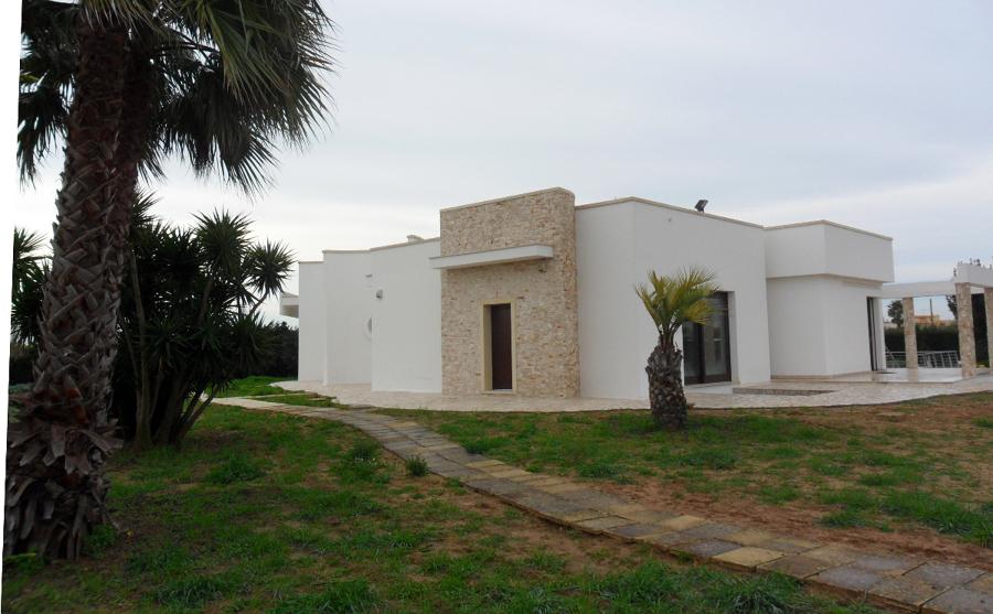 Progetto costruzione villa rurale progetti costruzione case for Progetti di case in campagna