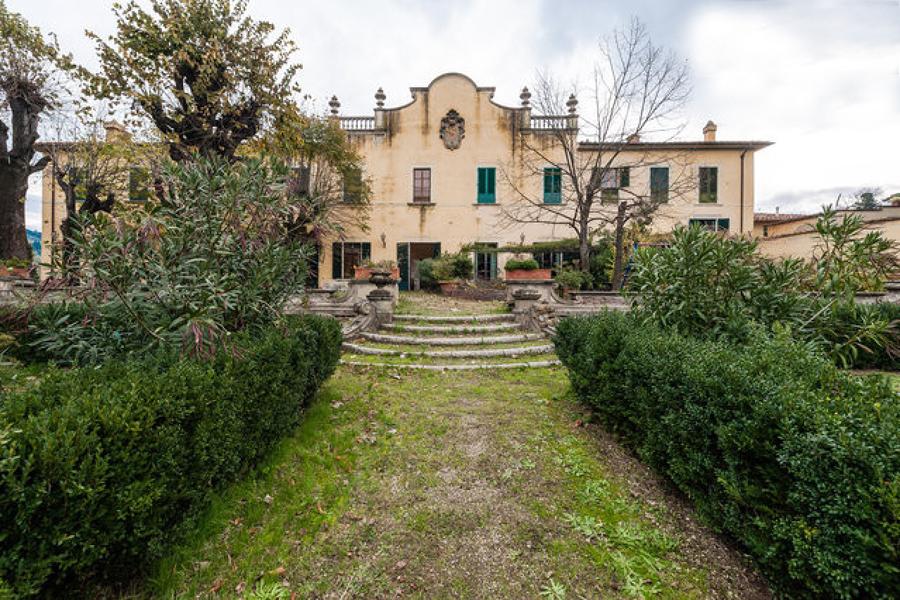 Villa la Cisterna