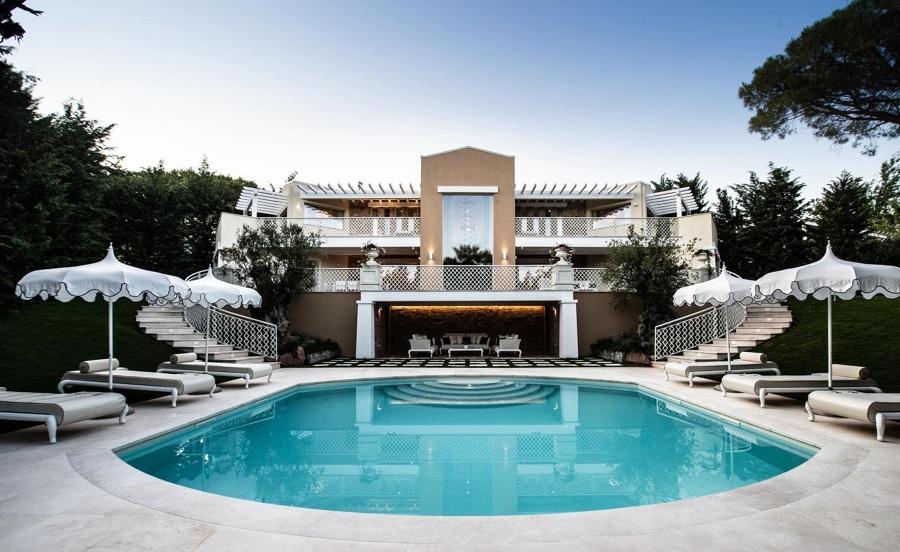 Villa Mariam