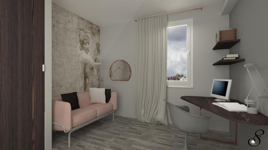 Villa Petra Studio