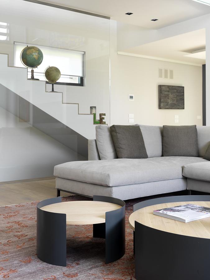 Villa unifamiliare in Franciacorta (BS)