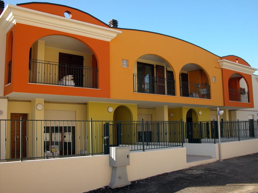 Villaggio Dafne - Pescara Colli - Via di Sotto