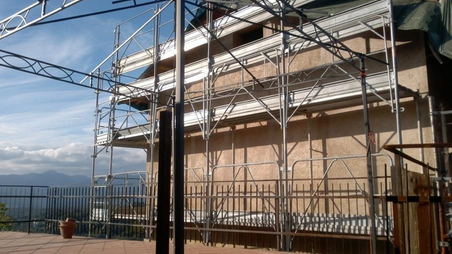 villetta privata - Aulla (MS)