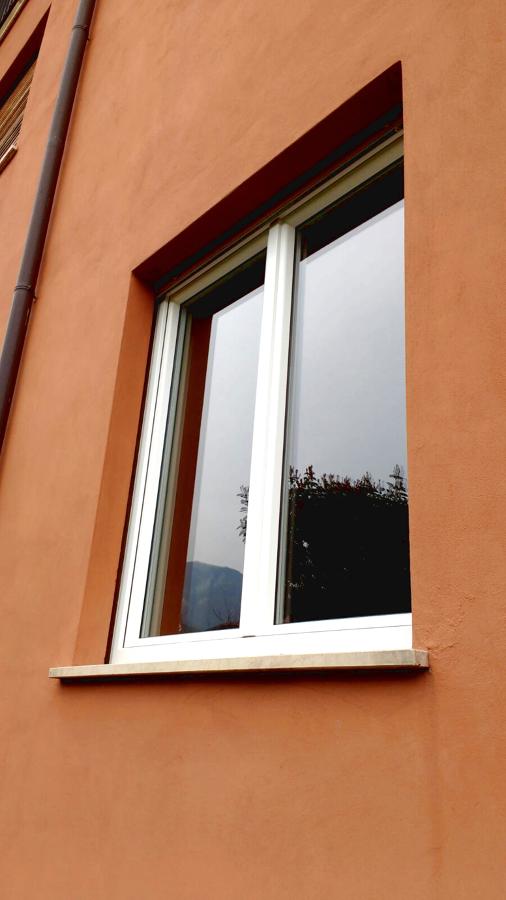 Visione d'insieme della finestra