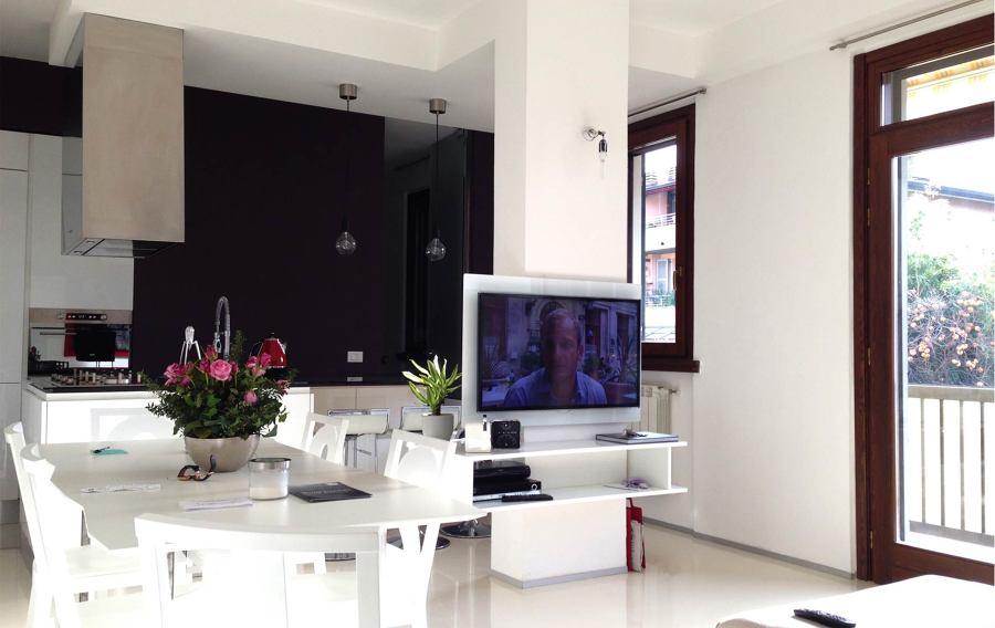 Ristrutturazione appartamento duplex idee architetti for Idee ristrutturazione appartamento
