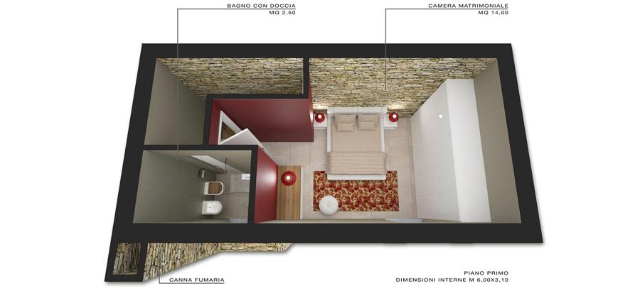 Foto Vista Dall Alto Del Piano Primo Di Piattolina Srl 293673 Habitissimo