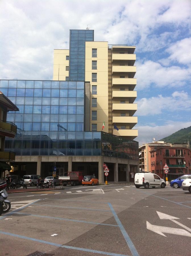 Costruzione di edificio residenziale recco idee for Piano di costruzione dell edificio