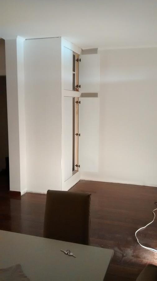 Piccola cabina armadio in cartongesso idee cartongesso - Idee cabina armadio in cartongesso ...