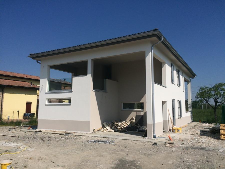 Casa in legno passive house idee costruzione case for Case in legno passive