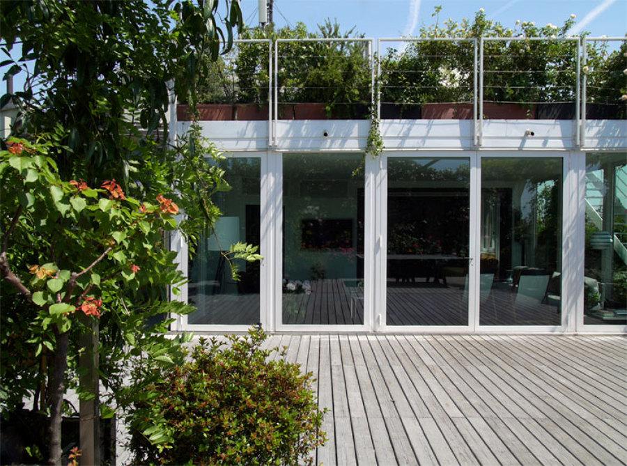 Progetto ristrutturazione terrazza a milano mi idee for Progetto ristrutturazione casa gratis