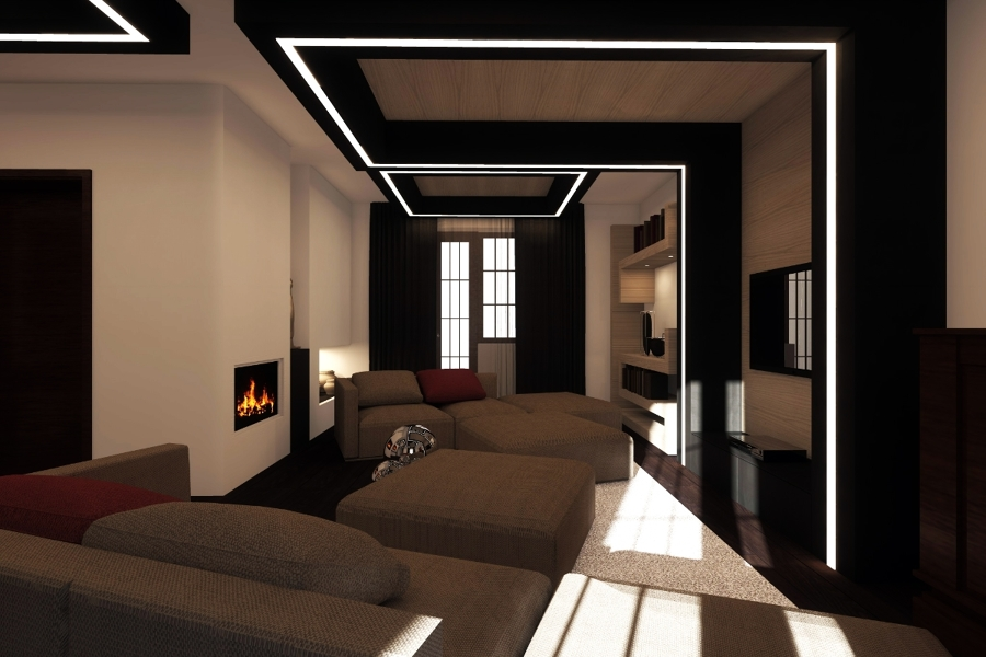 sala-soggiorno-ristrutturazione-studioayd-torino