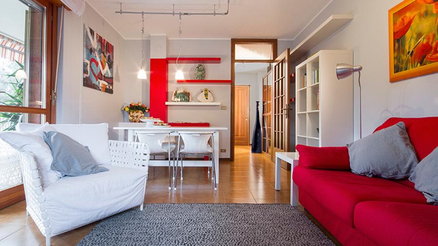 Soggiorno per bed and breakfast idee ristrutturazione casa - Mobili per bed and breakfast ...