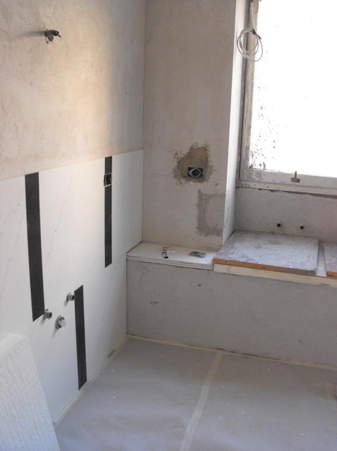 Bagno e cucina roma nord idee ristrutturazione casa - Ristrutturazione bagno e cucina ...
