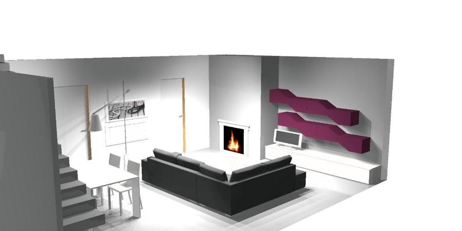 Progetto arrefamento home design idee mobili for Progetta mobili