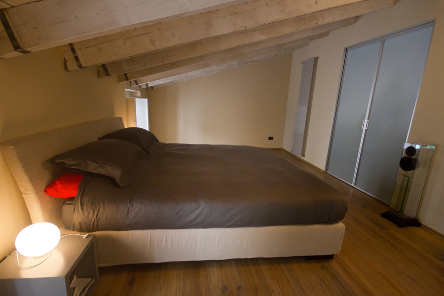 Yesterday, now! camera da letto