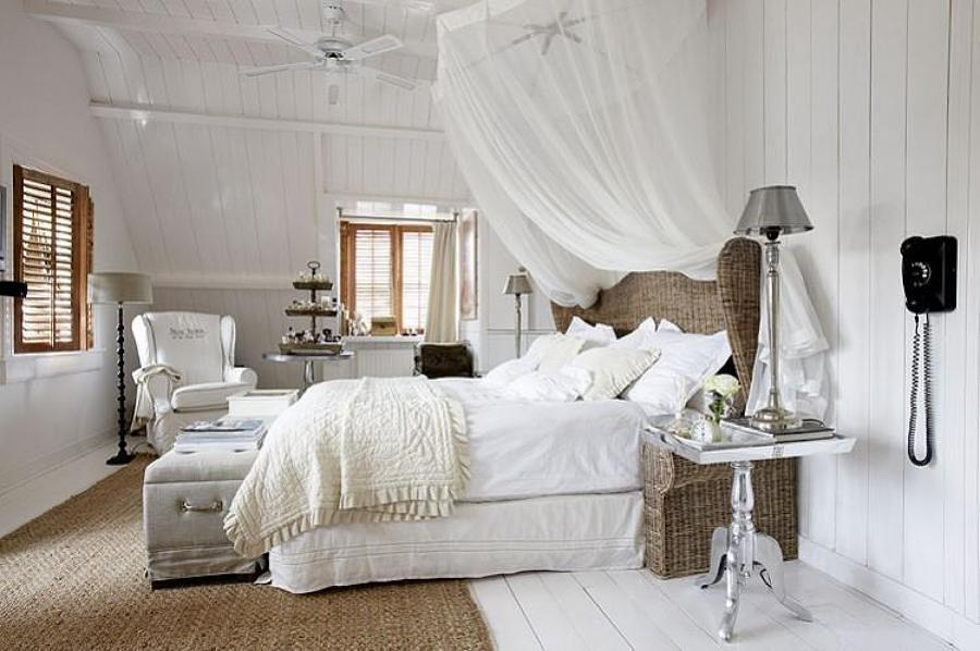 Zanzariere Per Dormire Meglio E Svegliarsi Con Pi Energia Idee Interior Designer