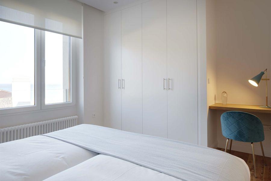 zanzariere camera da letto
