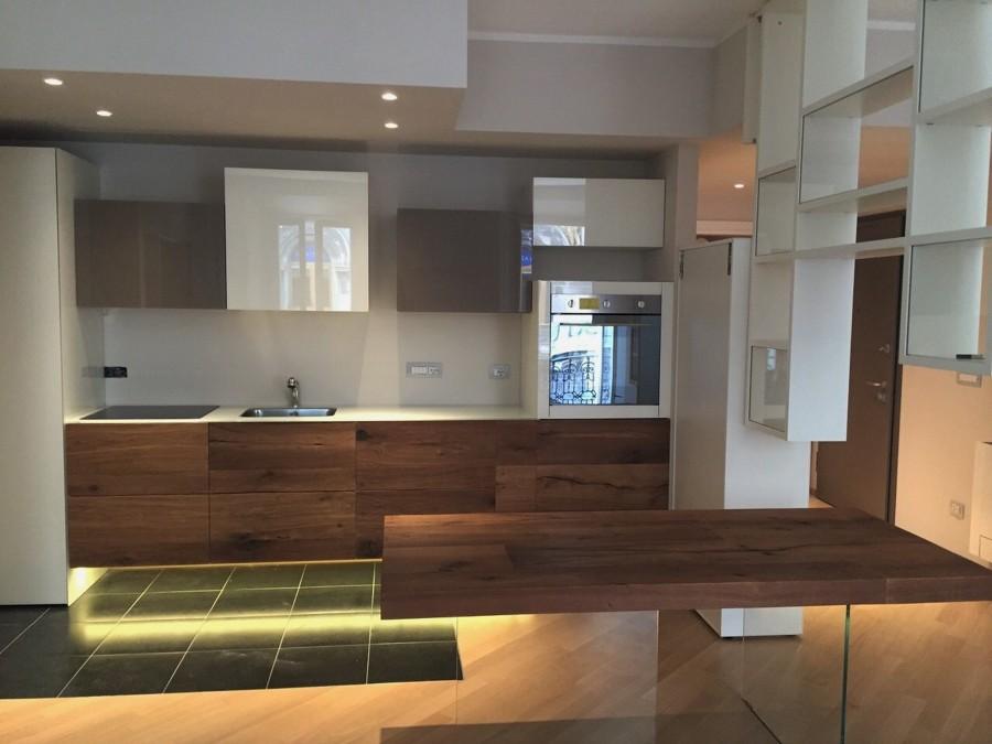 Idee In Cucina Bologna.Idee Cucina Bilocale Design Per La Casa E Idee Per Interni